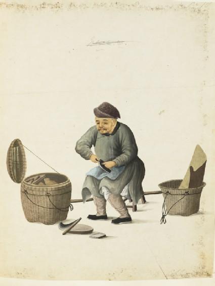 A Shoemakerfront