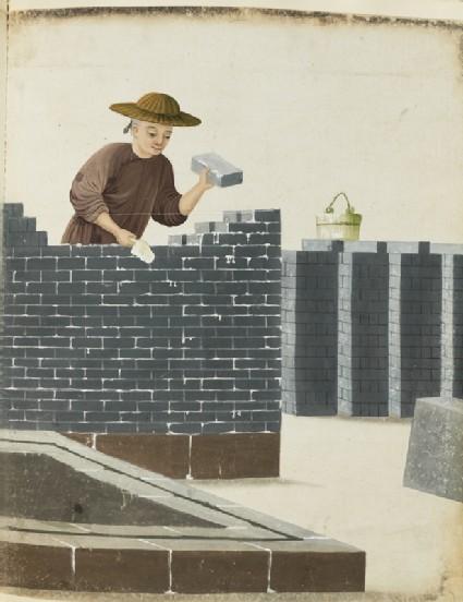 A Bricklayerfront