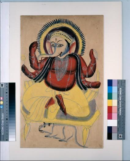 Ganeshafront