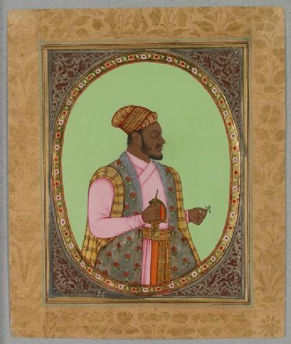 Sidi Masud Khanfront