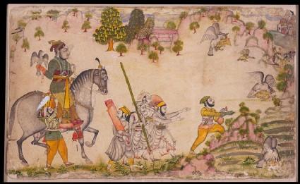 Sangram Singh Ranawat hawkingfront