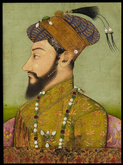 Prince Aurangzebfront