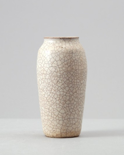 Vase in the style of Guan warefront