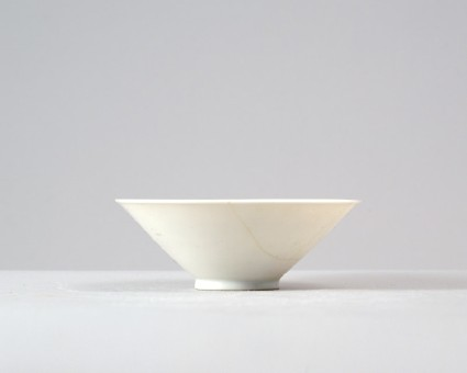 White ware bowlfront