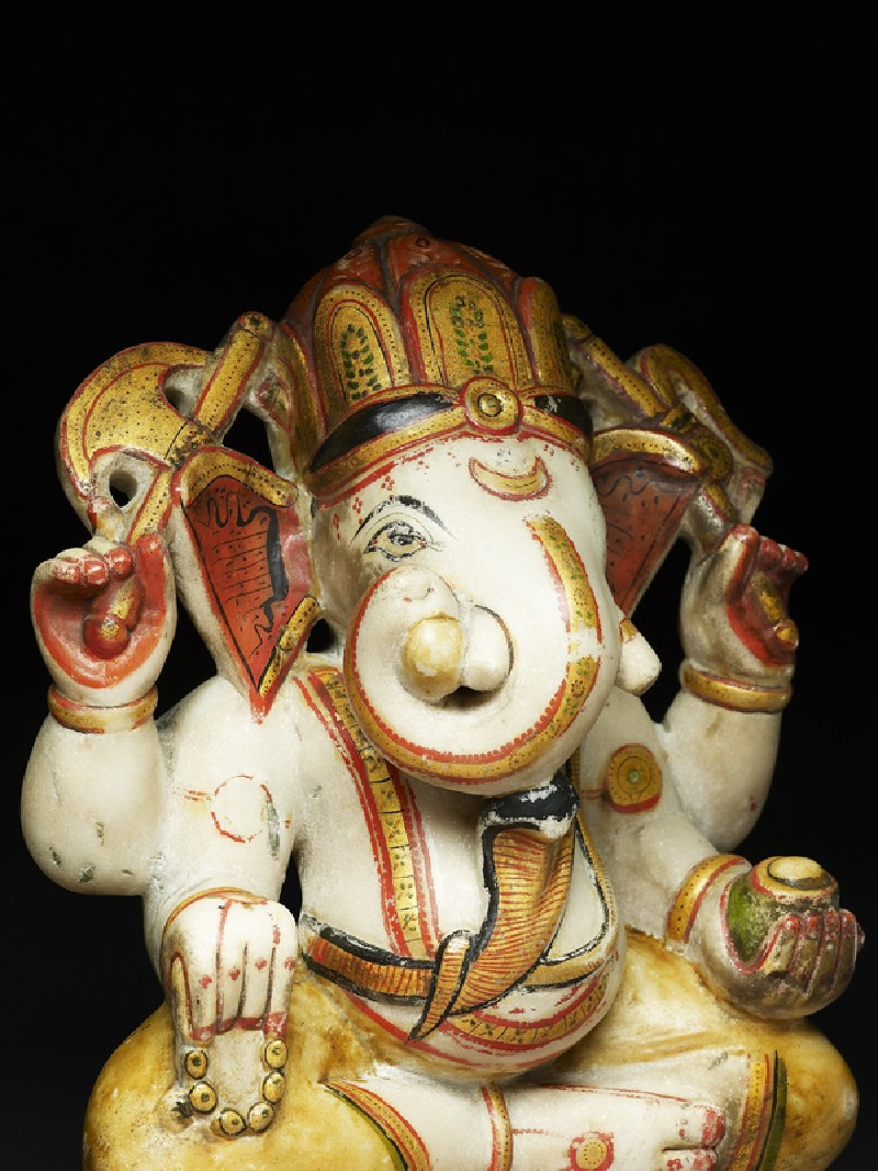 alabaster hindu singles Sculpture and painting combinations of hindu and buddhist iconography came about easily, though there is something facile about them, a smoothness found also in the form of the nepalese images, which lack the surging dynamism of indian form.